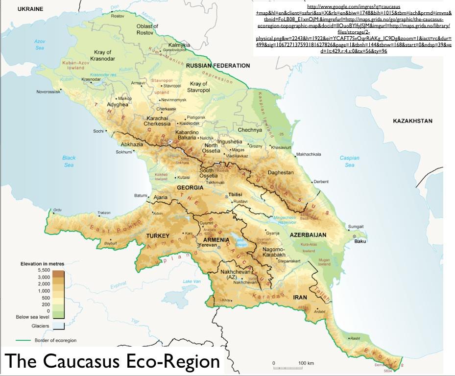 Nice wallpapers Caucasus 929x768px