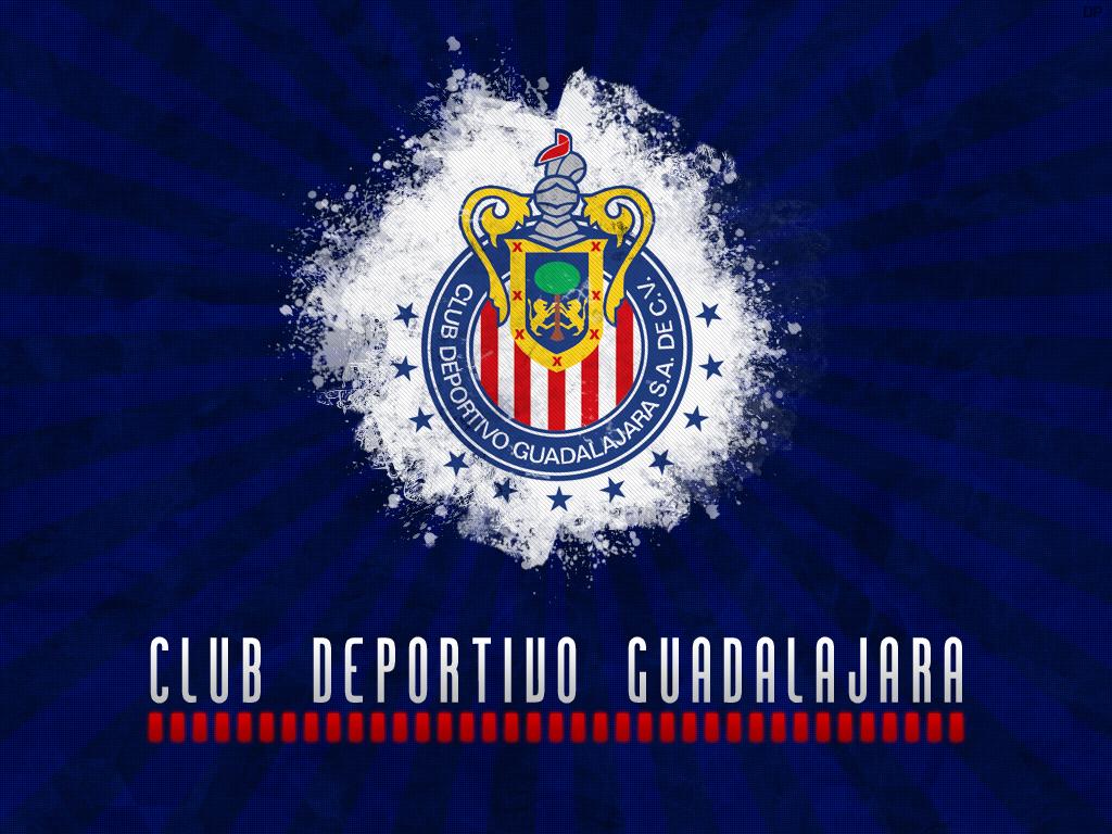 C.D. Guadalajara Backgrounds, Compatible - PC, Mobile, Gadgets| 1024x768 px
