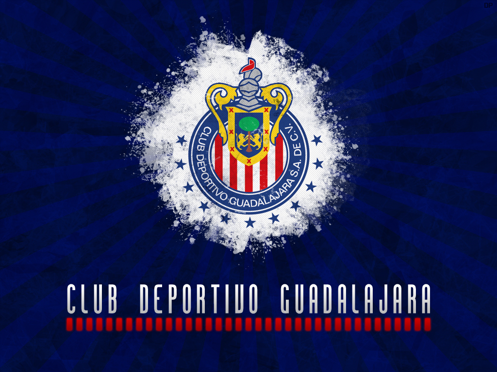 HD Quality Wallpaper | Collection: Sports, 1024x768 C.D. Guadalajara