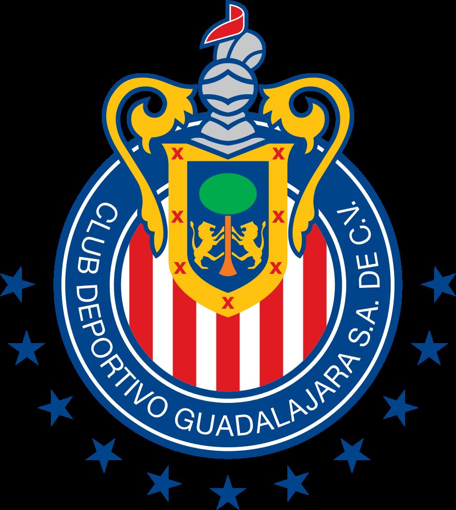 Images of C.D. Guadalajara | 914x1024