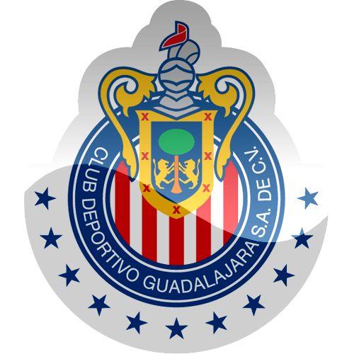 C.D. Guadalajara Backgrounds, Compatible - PC, Mobile, Gadgets| 500x500 px