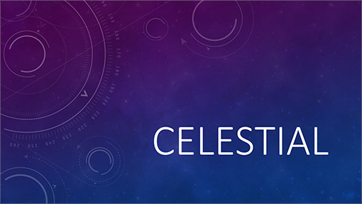 Celestial Pics, Fantasy Collection