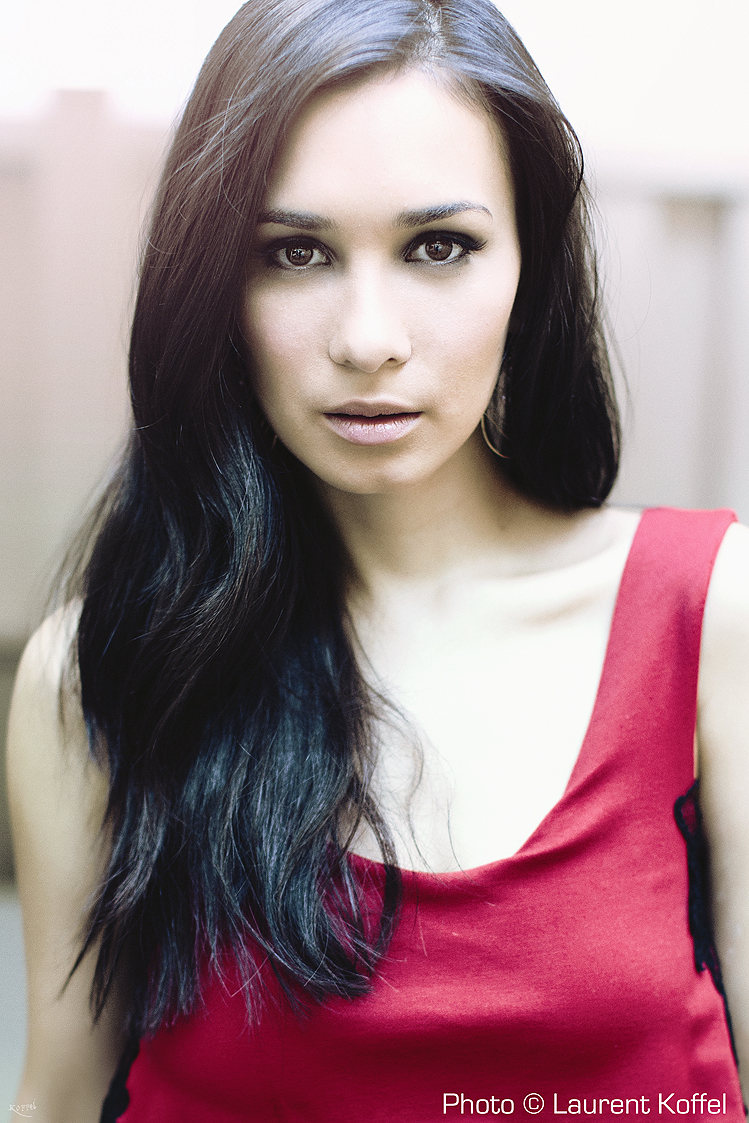 Celina Jade Pics, Celebrity Collection
