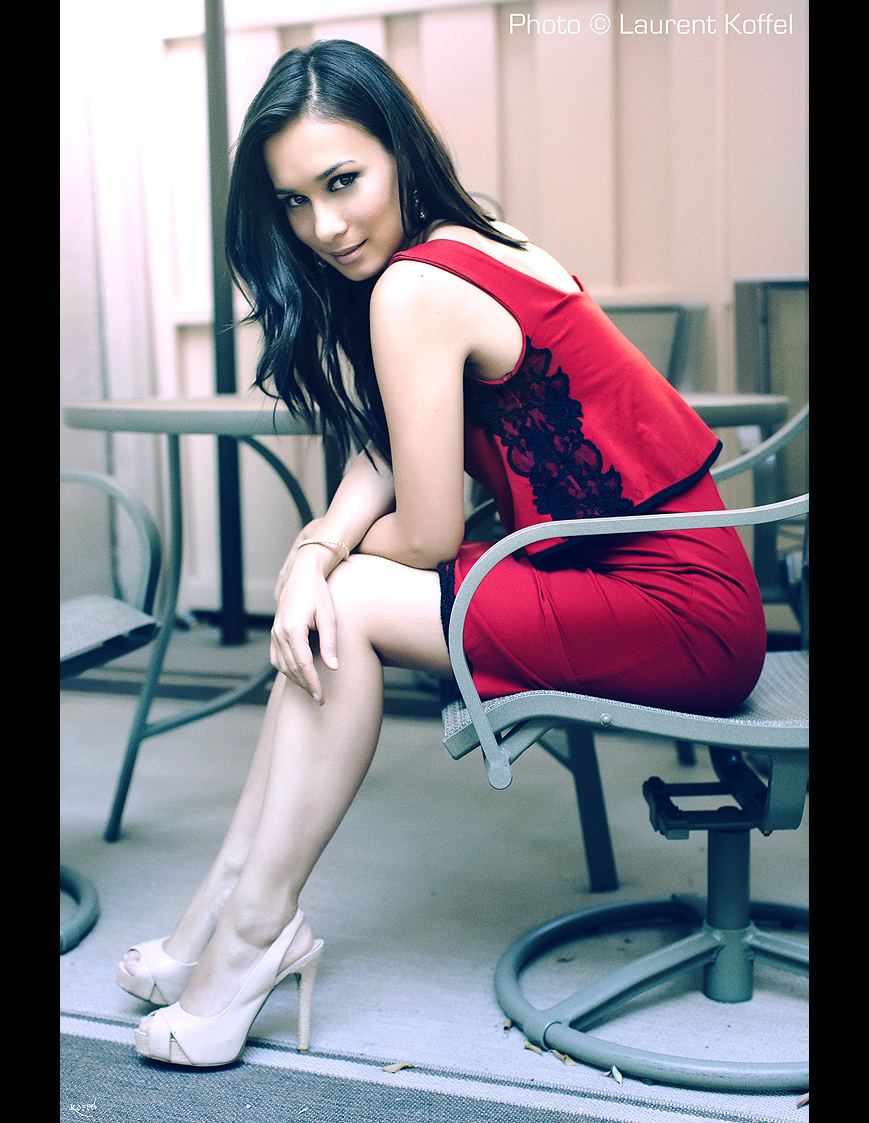 Celina Jade Backgrounds, Compatible - PC, Mobile, Gadgets| 869x1123 px