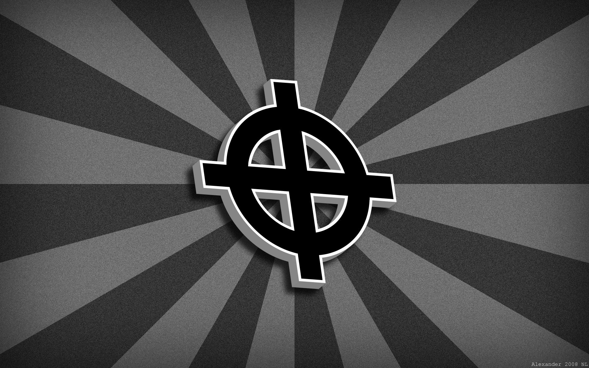 Celtic Cross Flag Backgrounds, Compatible - PC, Mobile, Gadgets| 1920x1200 px