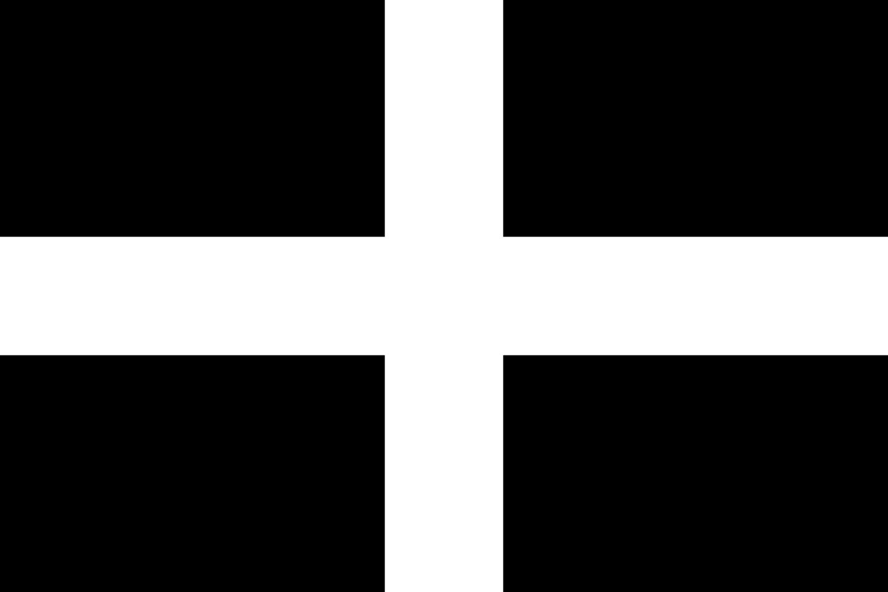Nice wallpapers Celtic Cross Flag 1280x853px