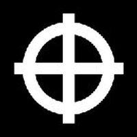 High Resolution Wallpaper | Celtic Cross Flag 200x200 px