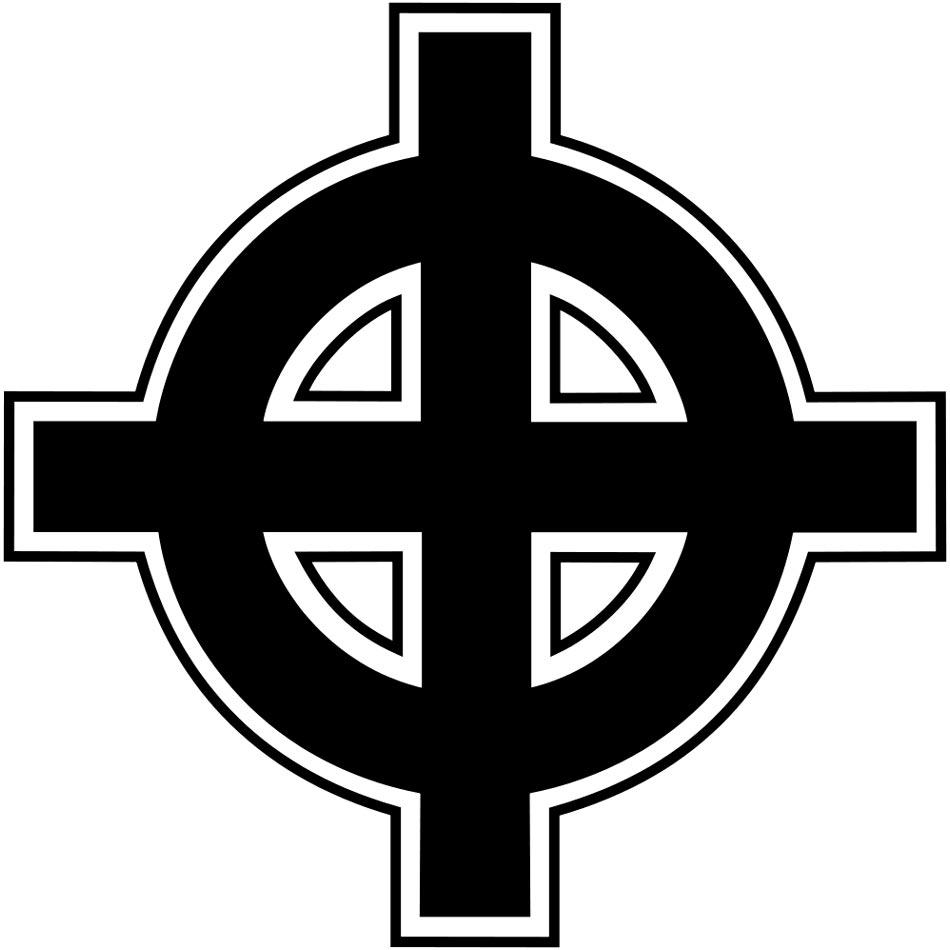 Celtic Cross Flag Backgrounds, Compatible - PC, Mobile, Gadgets| 950x950 px