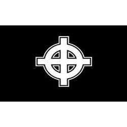 Celtic Cross Flag Pics, Misc Collection