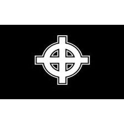 HQ Celtic Cross Flag Wallpapers | File 8.51Kb