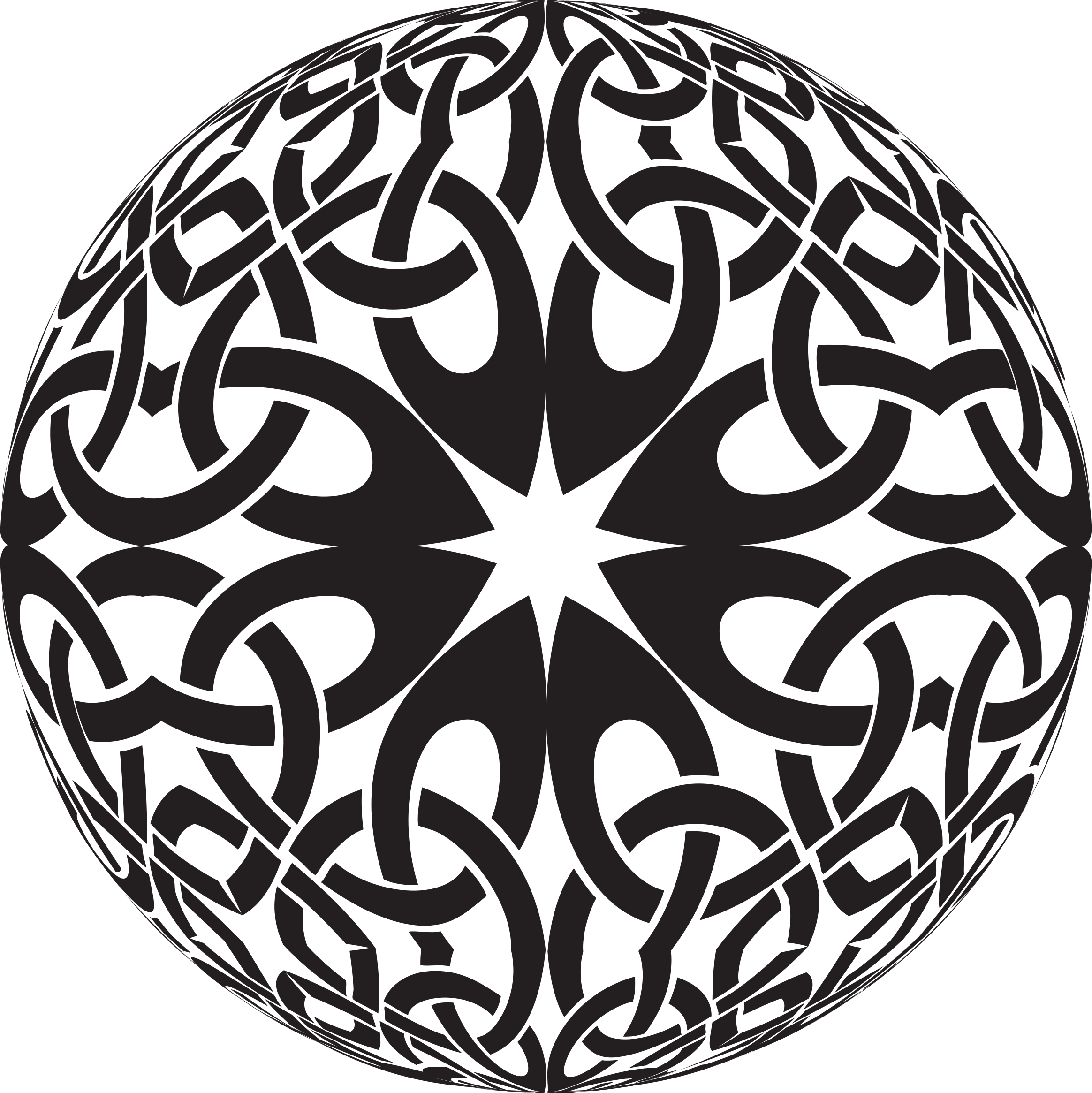 2328x2330 > Celtic Knot Wallpapers