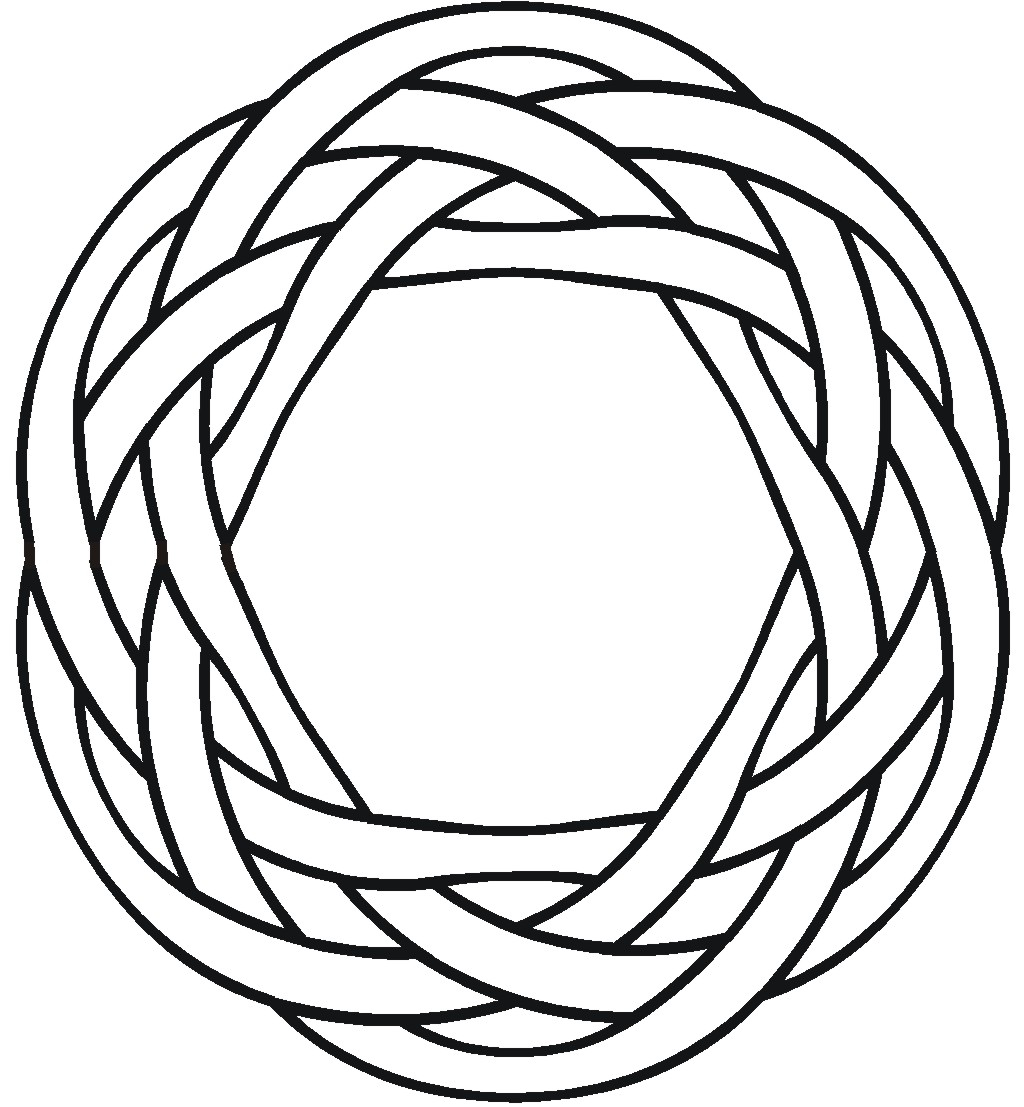 Nice wallpapers Celtic Knot 1024x1107px