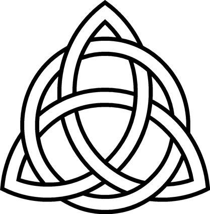 Images of Celtic Knot | 417x425