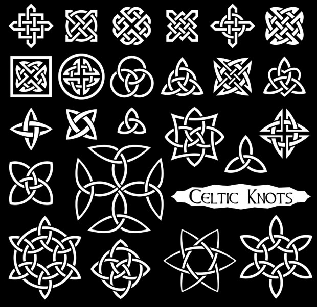Celtic Knot Pics, Artistic Collection