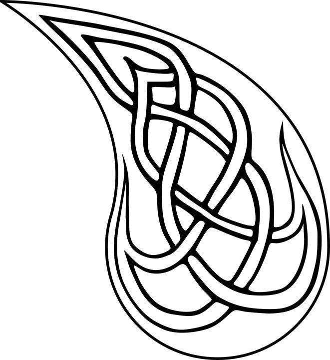 Amazing Celtic Knot Pictures & Backgrounds