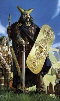 200x333 > Celtic Warriors Wallpapers