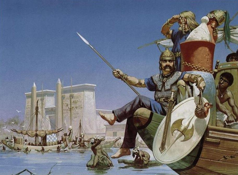 913x672 > Celtic Warriors Wallpapers