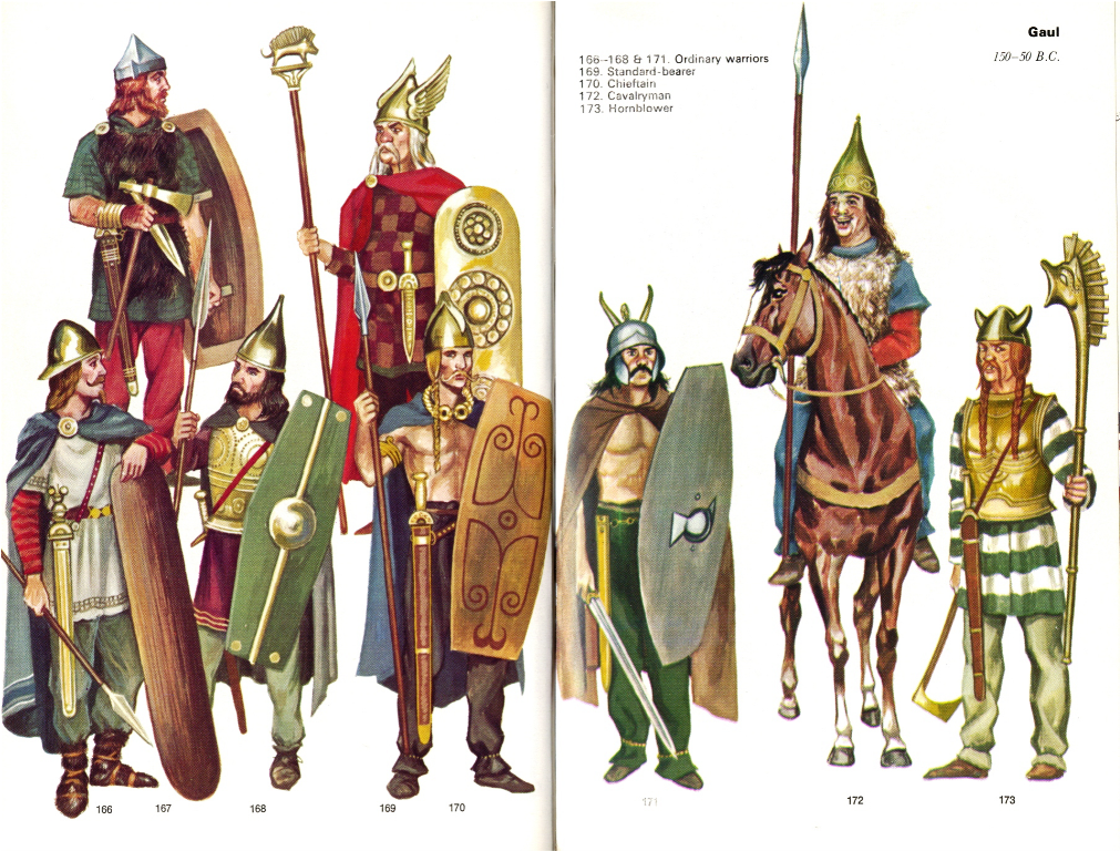 Images of Celtic Warriors   1011x768