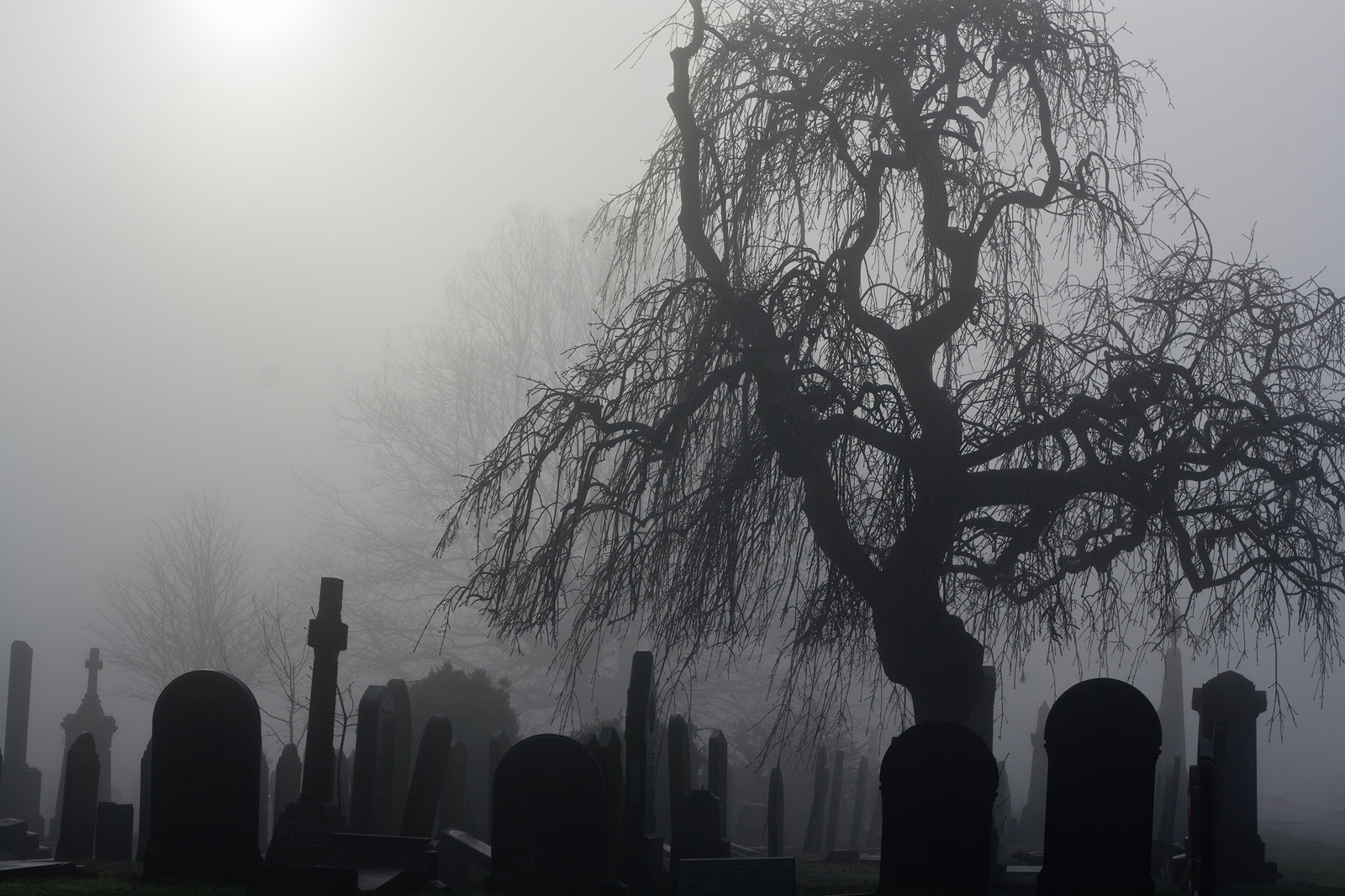 1600x1066 > Cemetery Wallpapers