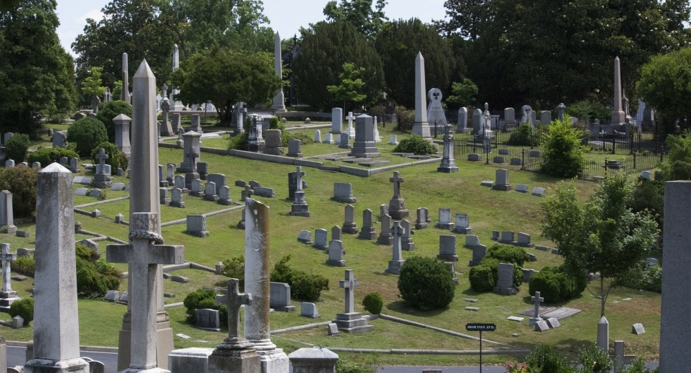 HQ Cemetery Wallpapers | File 460.26Kb
