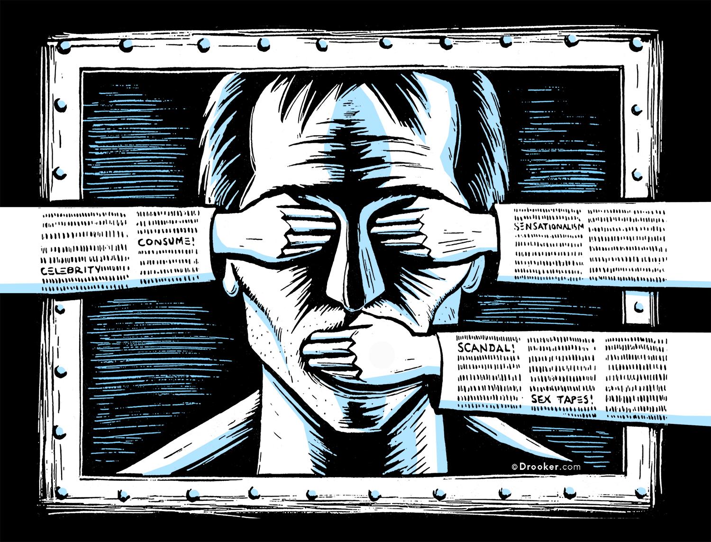 Censorship #2