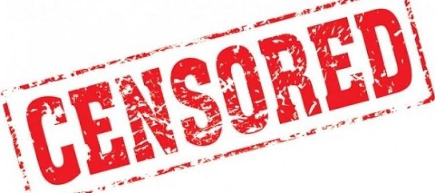Censorship Backgrounds on Wallpapers Vista
