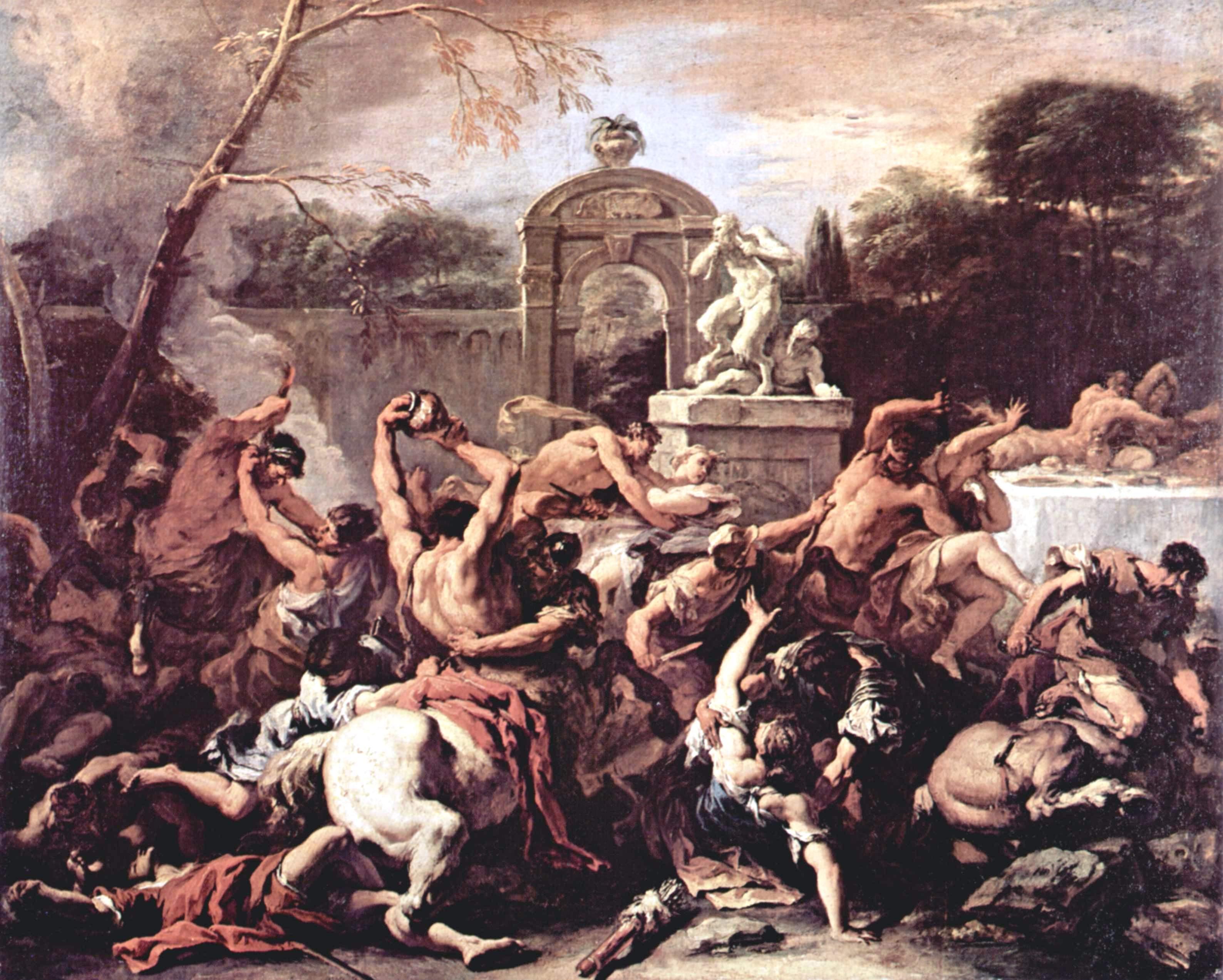 HQ Centaur Wallpapers | File 639.17Kb