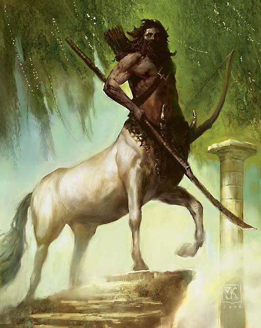 Centaur Pics, Fantasy Collection