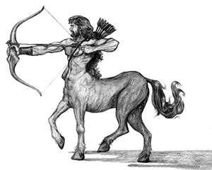 300x240 > Centaur Wallpapers