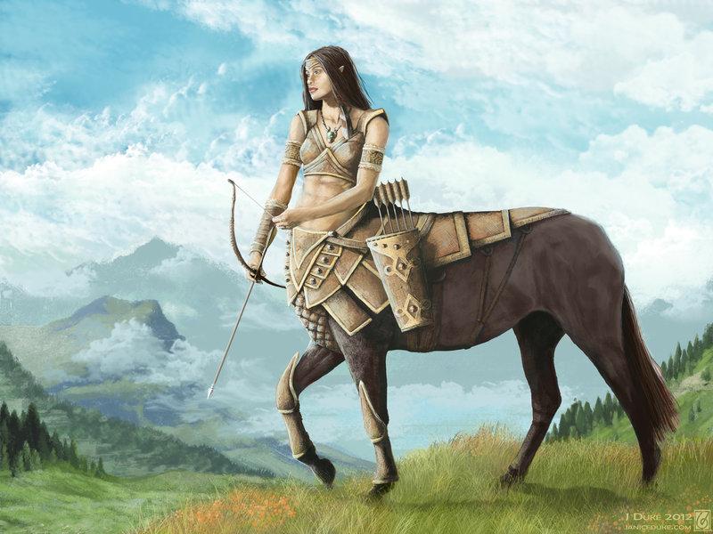 Centaur #28