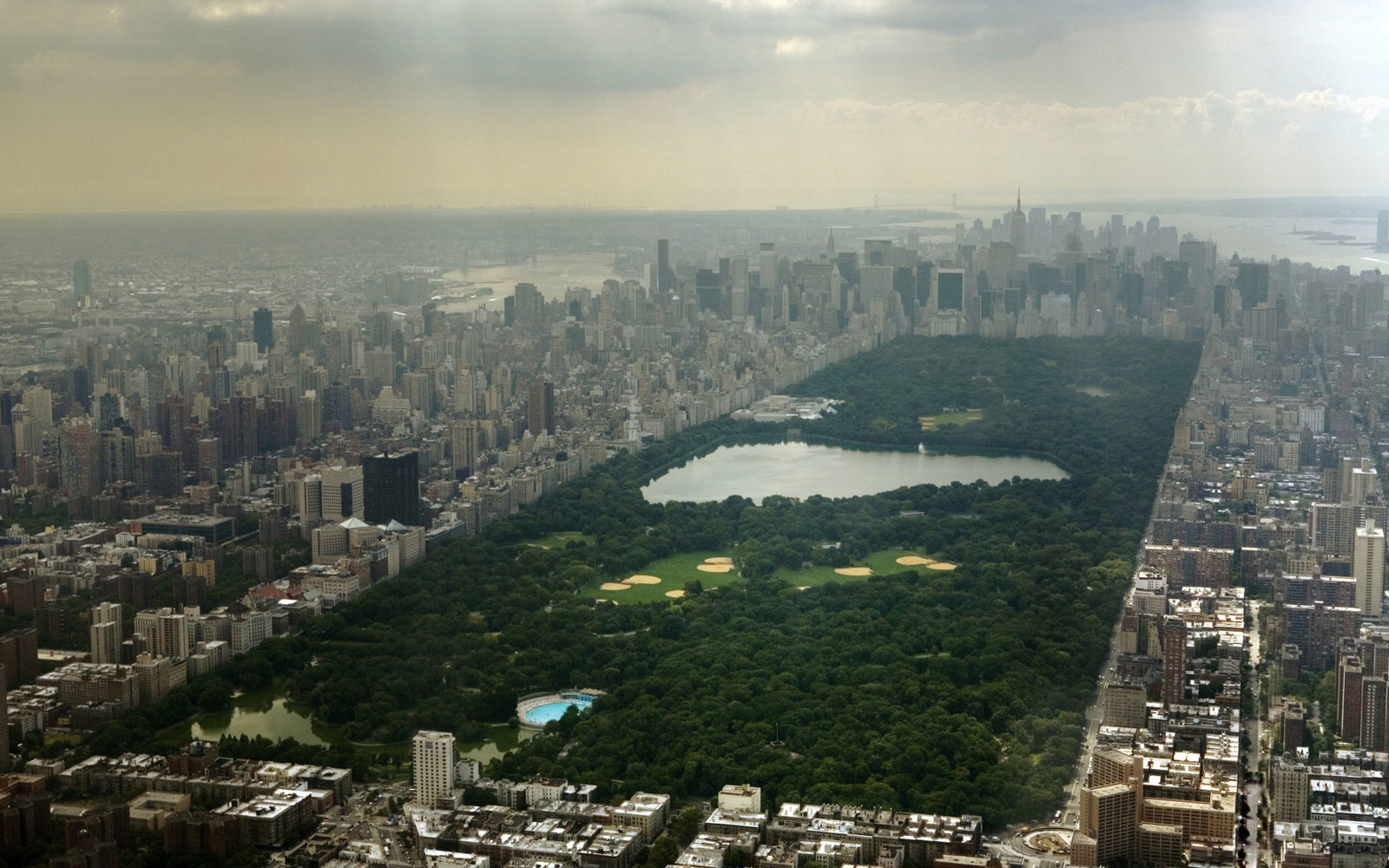 Central Park Wallpapers Man Made Hq Central Park Pictures 4k