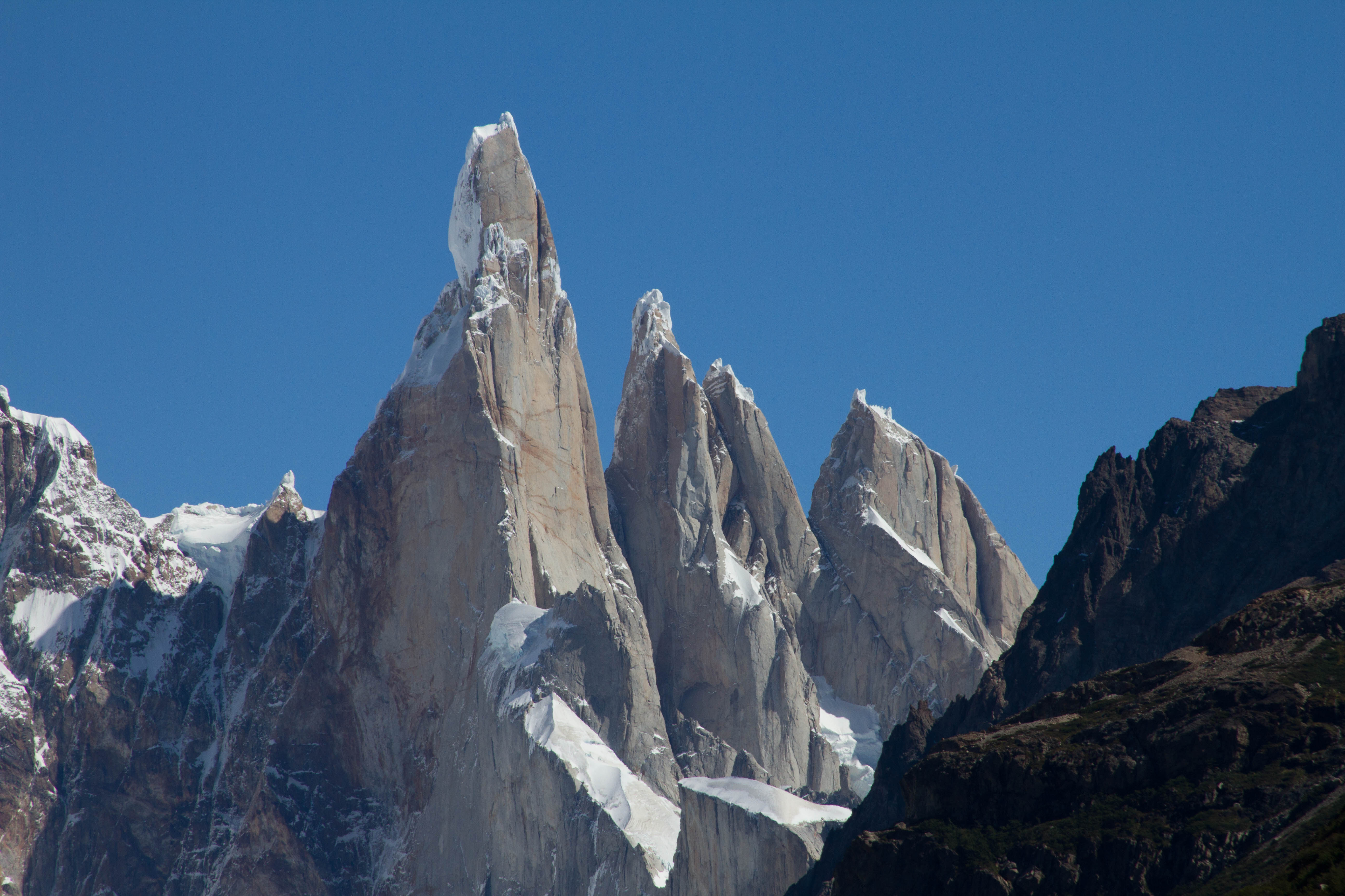 HD Quality Wallpaper | Collection: Earth, 5184x3456 Cerro Torre
