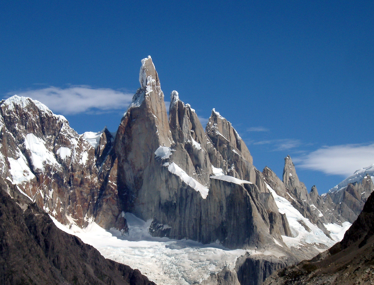 Images of Cerro Torre | 1200x914