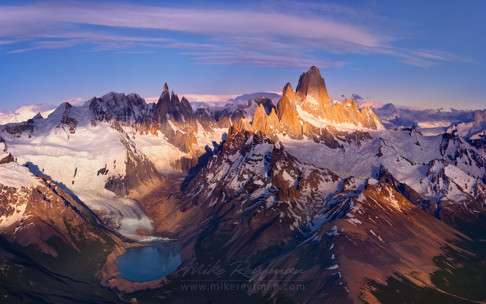 Cerro Torre Backgrounds on Wallpapers Vista