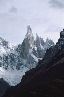 HQ Cerro Torre Wallpapers | File 12.51Kb