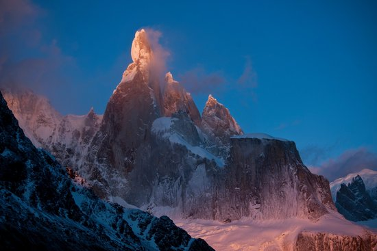 550x367 > Cerro Torre Wallpapers