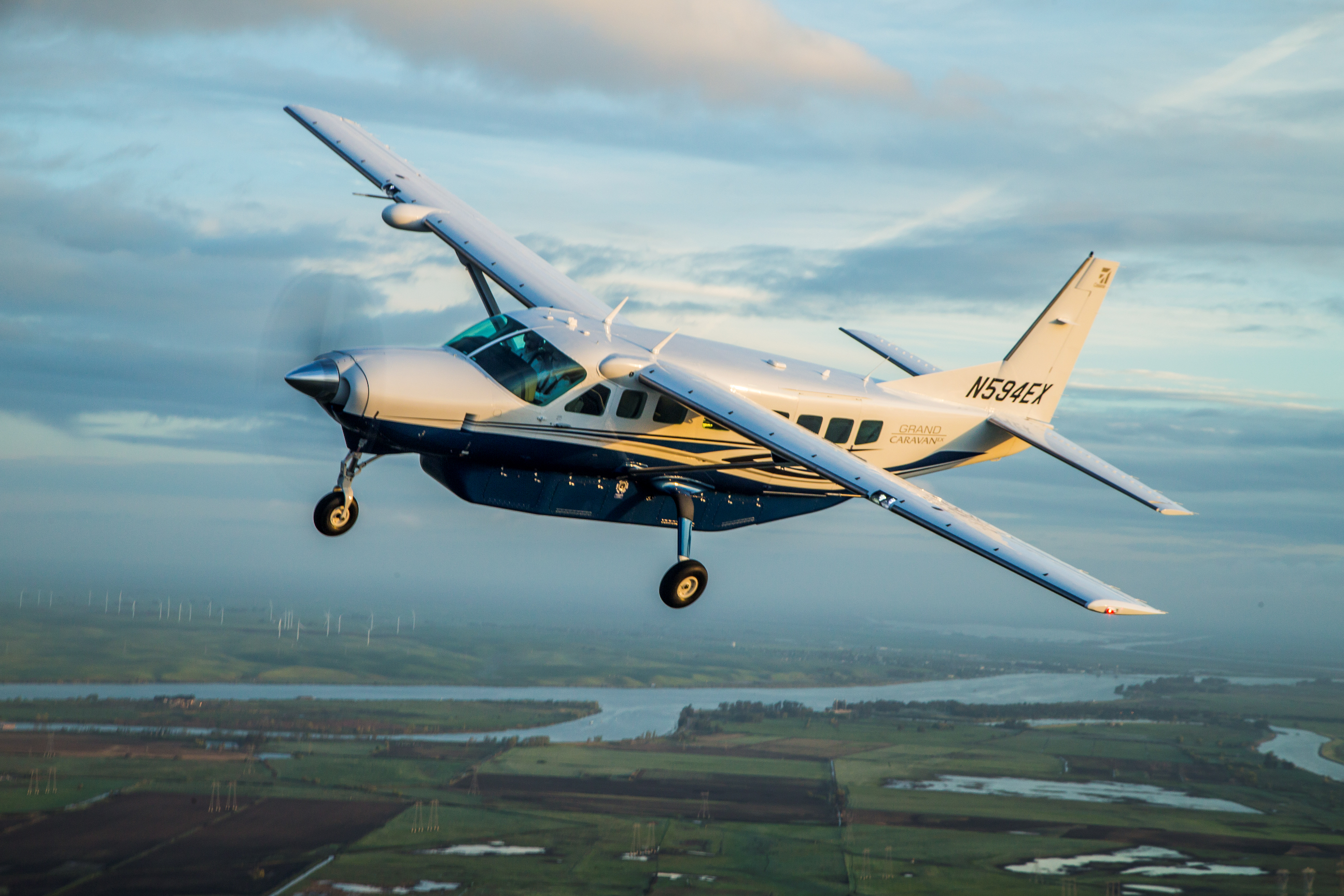 Cessna Pics, Vehicles Collection