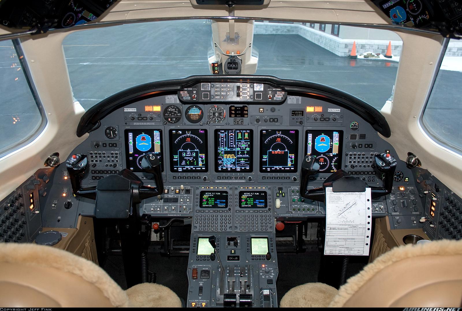 1600x1079 > Cessna 750 Citation X Wallpapers