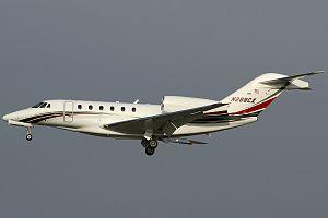 300x200 > Cessna 750 Citation X Wallpapers
