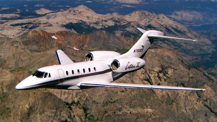 HD Quality Wallpaper | Collection: Vehicles, 700x394 Cessna 750 Citation X
