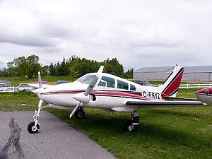 Images of Cessna | 300x225