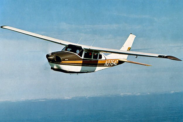 Nice Images Collection: Cessna Desktop Wallpapers