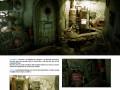 Cg Chosen: Enviroments Backgrounds on Wallpapers Vista