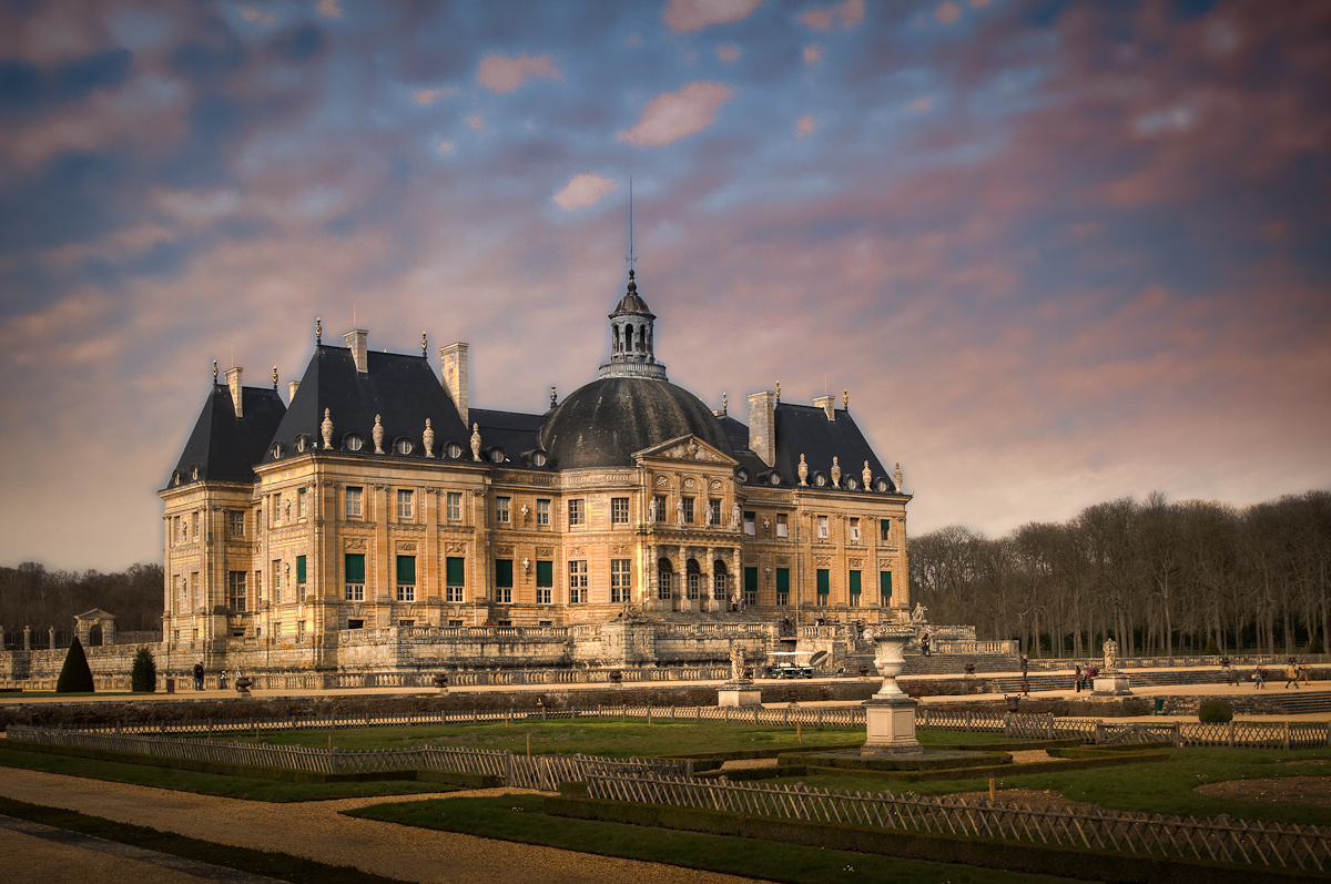 1200x797 > Vaux-le-Vicomte Wallpapers