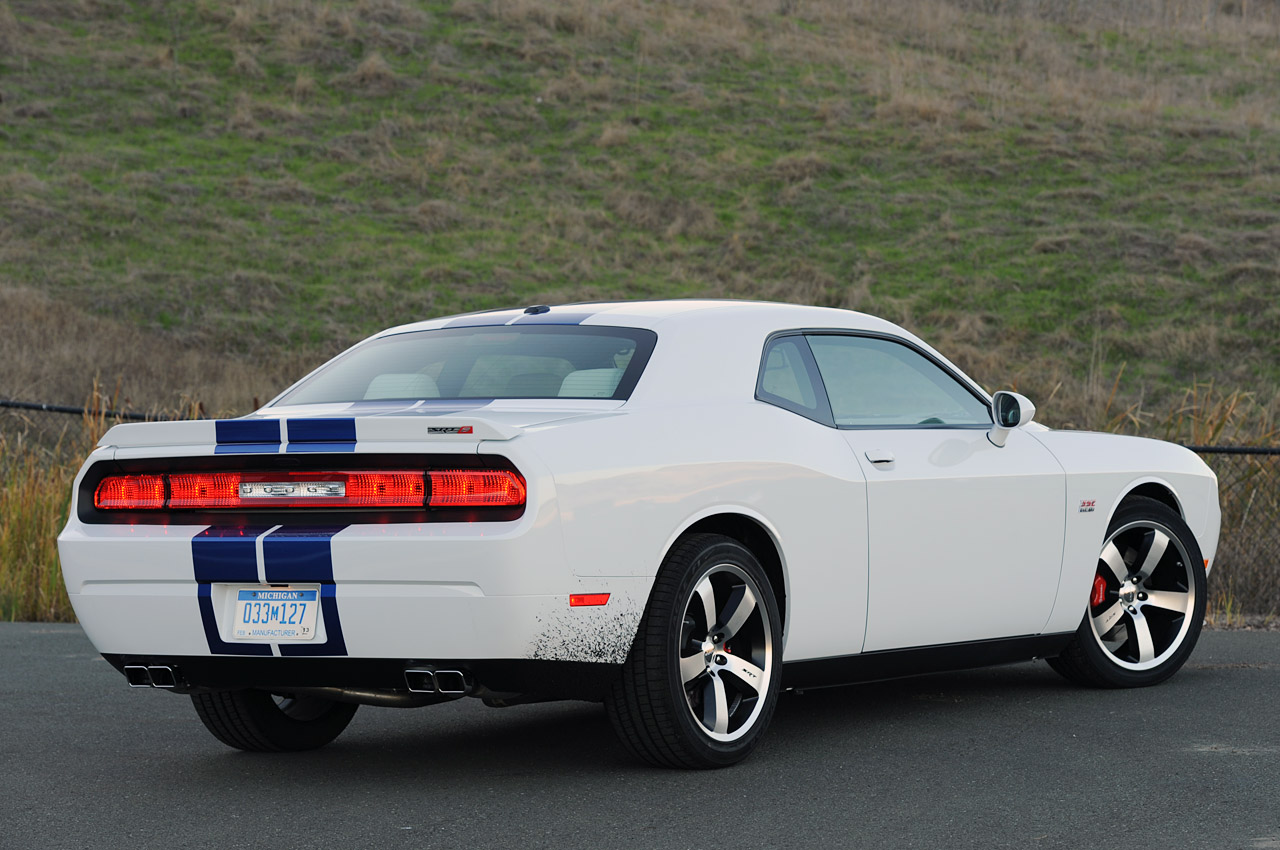 Images of Challenger SRT8 392 | 1280x850