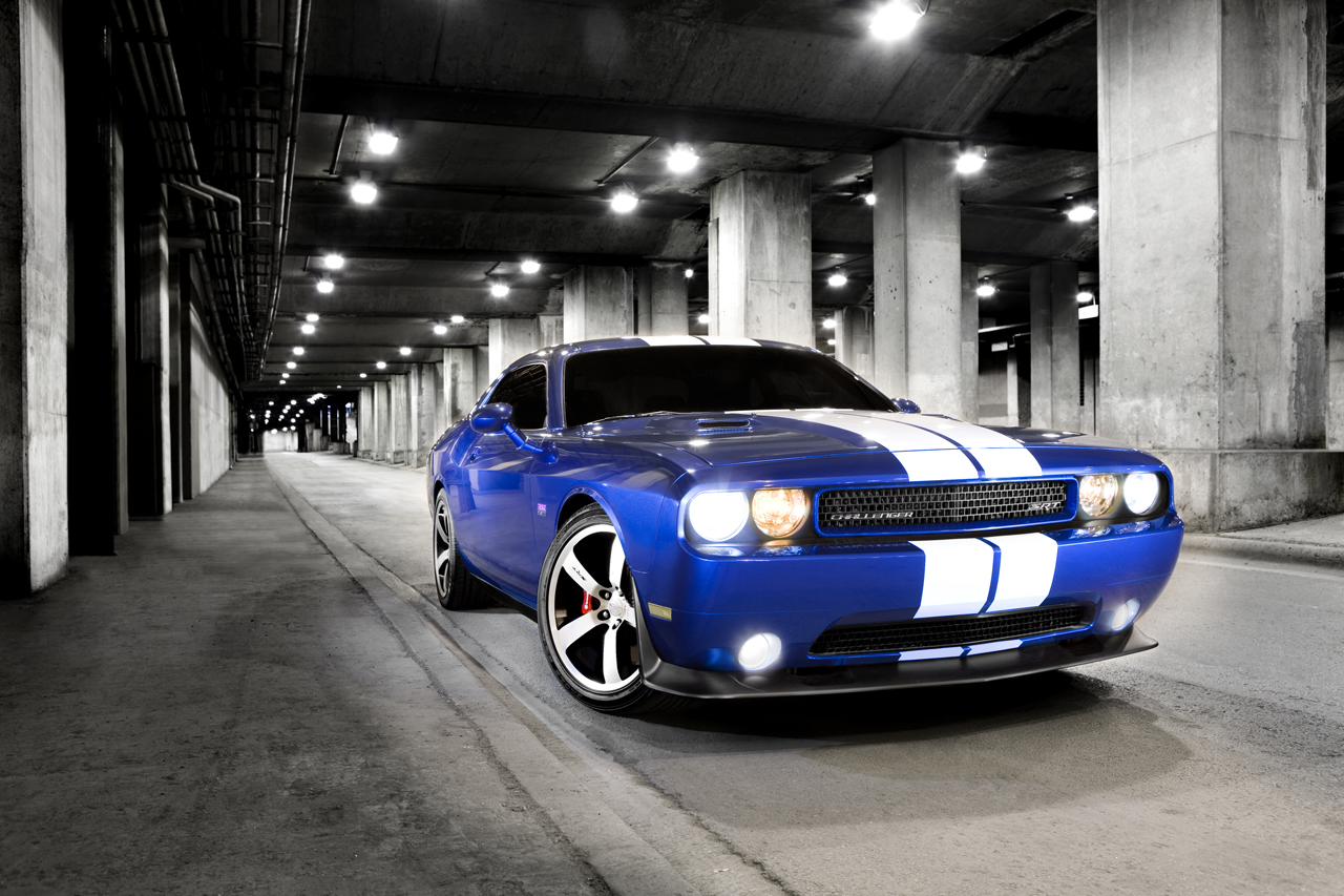 Images of Challenger SRT8 392 | 1280x853