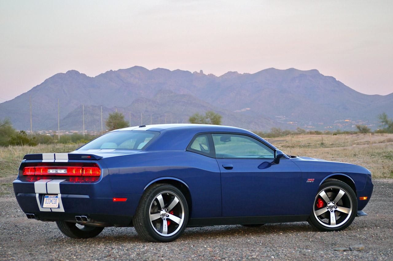 1280x850 > Challenger SRT8 392 Wallpapers