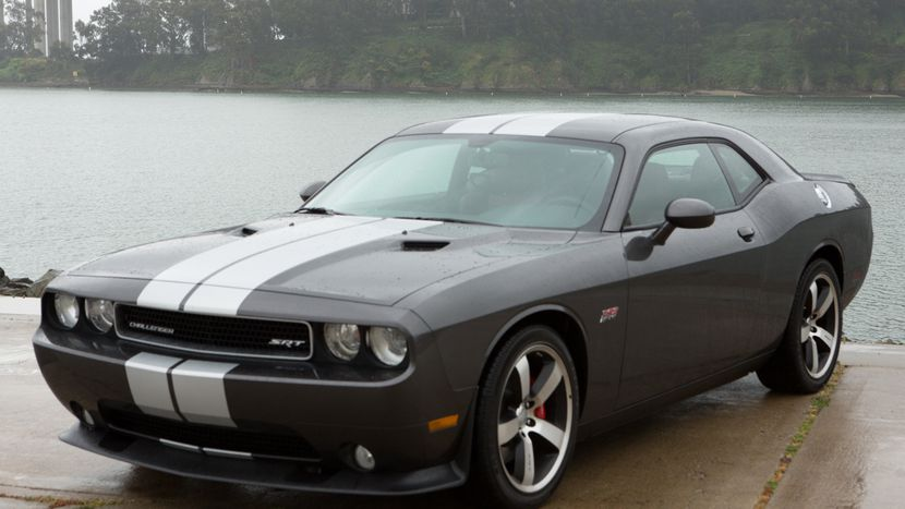 Challenger SRT8 392 Backgrounds, Compatible - PC, Mobile, Gadgets| 830x467 px