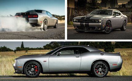 Images of Challenger SRT8 392 | 429x262