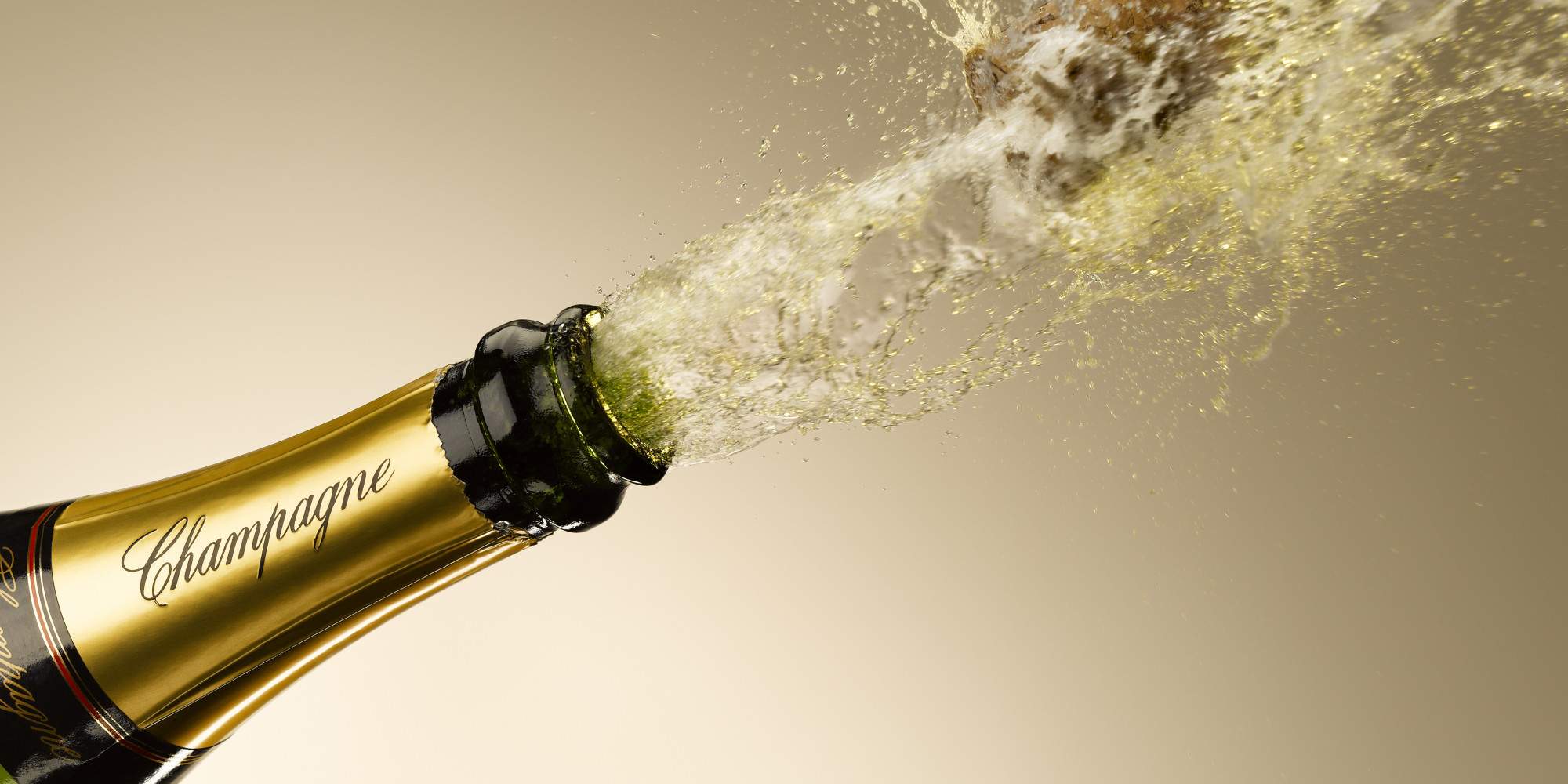 HD Quality Wallpaper | Collection: Food, 2000x1000 Champagne